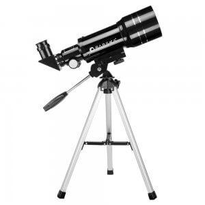 30070 - 225 Power Starwatcher Telescope by Barska