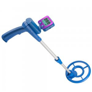 Winbest Sharp Junior Metal Detector By Barska