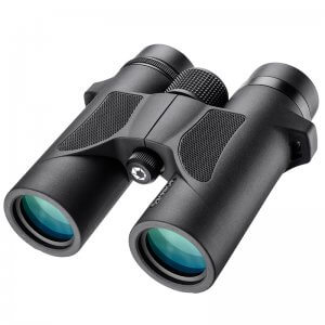 8x32mm WP Level HD Binoculars by Barska