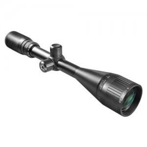 BARSKA 4-16x 50mm AO Varmint Rifle Scope AC10042