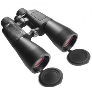 12x60mm WP Storm Open Bridge Binoculars by Barska