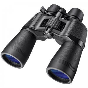 10-30x50mm Level Zoom Binoculars by Barska
