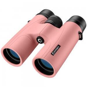 10x42mm Crush Binoculars by Barska (Blush Pink)