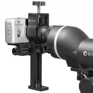 Digiscoping Adaptor by Barska