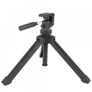 Heavy Duty Table Top Tripod by Barska