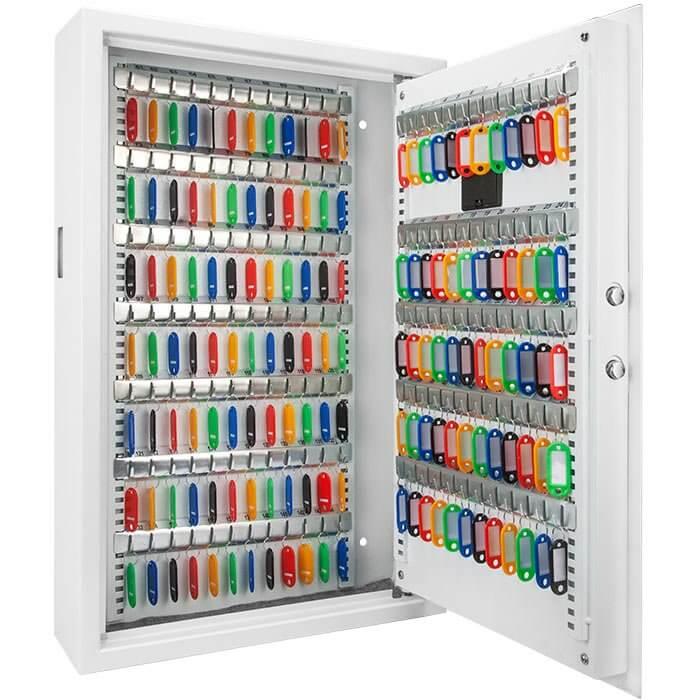... 145 Key Cabinet Digital Wall Safe ...