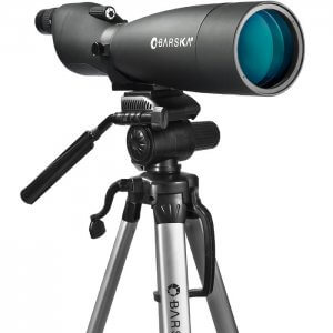 30-90x90mm WP Colorado Spotting Scope w/ Full Tripod Combo By Barska