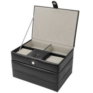 ChÈri Bliss Jewelry Case JC-500