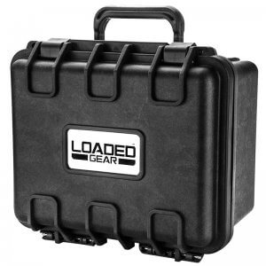 Loaded Gear HD-150 Hard Case