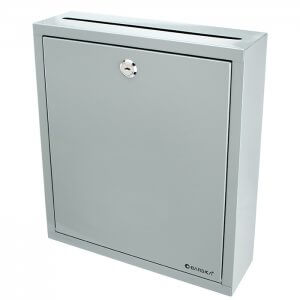 Large Multi-Purpose Drop Box by Barska CB12712