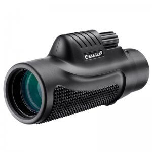 BARSKA 8x 32mm Waterproof Level Monocular AA12536