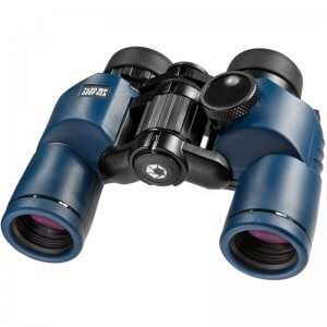7x30mm WP Deep Sea Range Finding Reticle Compass Binoculars