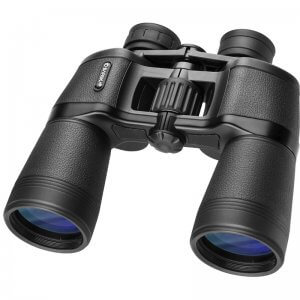 16x50mm Level Binoculars by Barska