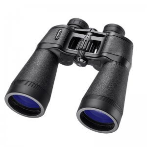 BARSKA 12x 60mm Level Binoculars