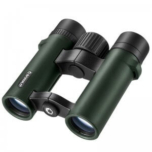 10x26mm WP Air View Binoculars by Barska