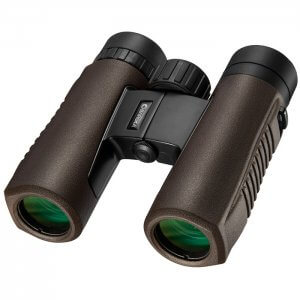 10x26mm WP Embark Compact Binoculars by Barska