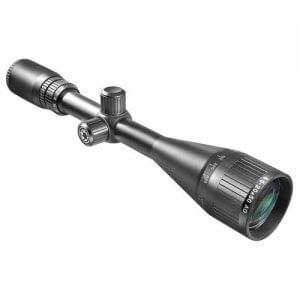 6.5-20x50mm AO Varmint Rifle Scope by Barska