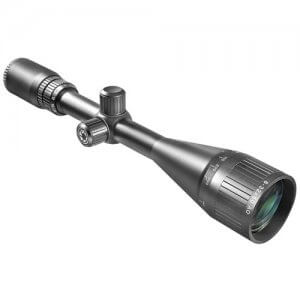 8-32x50mm AO Varmint Range Finding Reticle Rifle Scope by Barska