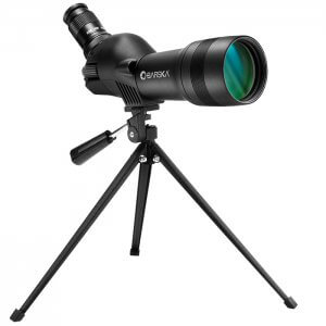 20-60x60mm WP Spotter-Pro Spotting Scope by Barska