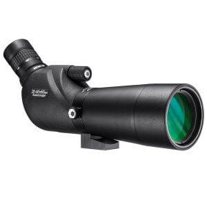 20-60x60mm WP Naturescape Spotting Scope By Barska