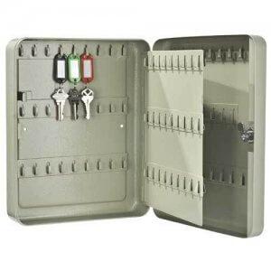 BARSKA 105 Position Key Cabinet AX11694