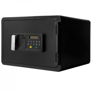 Fireproof Digital Keypad Safe By Barska