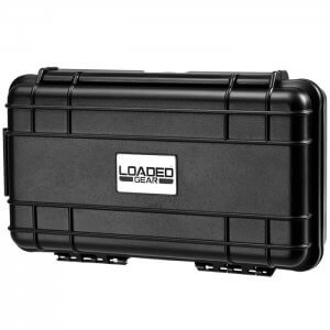Loaded Gear HD-50 Protective Hard Case
