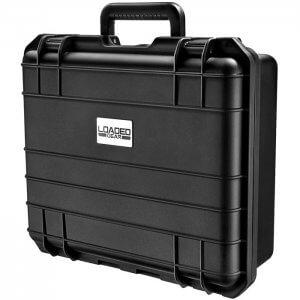 Loaded Gear HD-300 Protective Hard Case
