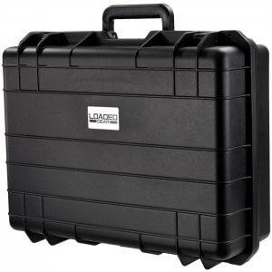 Loaded Gear HD-400 Protective Hard Case