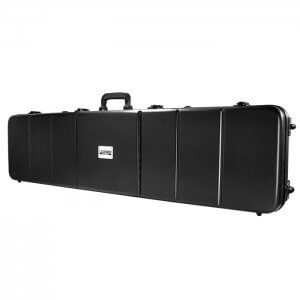 "Loaded Gear AX-300 45"" Hard Rifle Case"