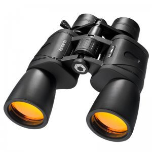 10-30x50mm Gladiator Zoom Binoculars by Barska