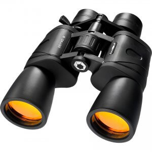 8-24x50mm Gladiator Zoom Binoculars by Barska