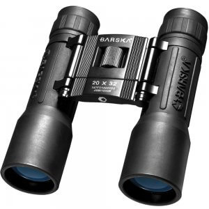 20x32mm Lucid View Compact Binoculars by Barska