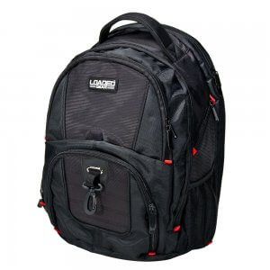 Loaded Gear Laptop Backpack