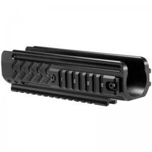 Remington 870 Handguard w/Rails by Barska