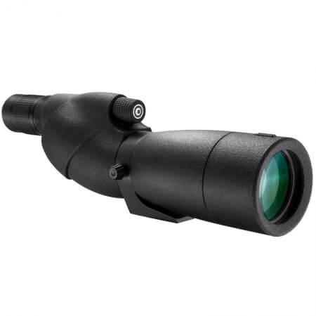 20-60x65mm WP Level Straight Spotting Scope By Barska