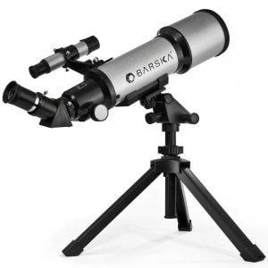 40070 - 300 Power Starwatcher Telescope by Barska