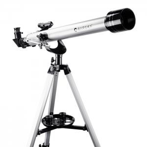 80060 - 600 Power - Starwatcher Telescope by Barska