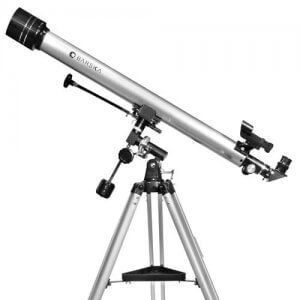 90060 - 675 Power - Starwatcher Telescope by Barska