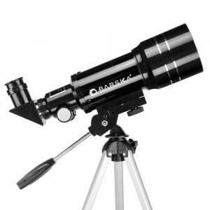 30070 - 225 Power Starwatcher Telescope by Barska