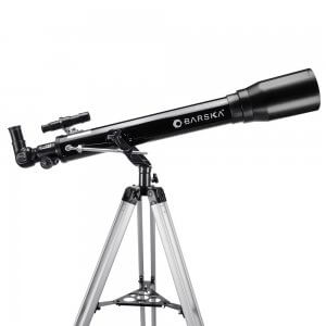 70070 - 525 Power Starwatcher Telescope by Barska