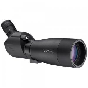 20-60x60mm Colorado Spotting Scope Black By Barska