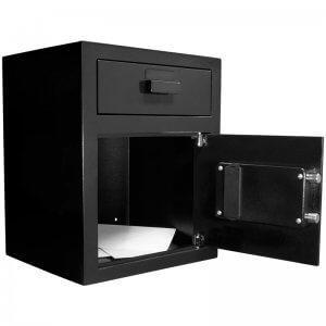 Large Keypad Depository Safe by Barska