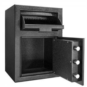 DX-200 Standard Depository Keypad Safe by Barska