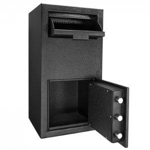 DX-300 Large Depository Keypad Safe by Barska