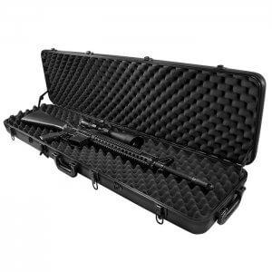 "Loaded Gear AX-300 45"" Hard Rifle Case"