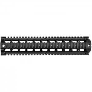 "AR Quad Rail 12"" length by Barska"