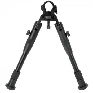 Barrel Clamp Bipod By Barska