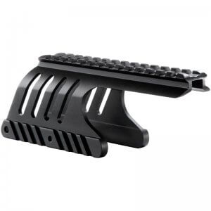 Remington 870 Tactical Mount by Barska