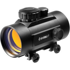 1x 42mm Red Dot Scope by Barska